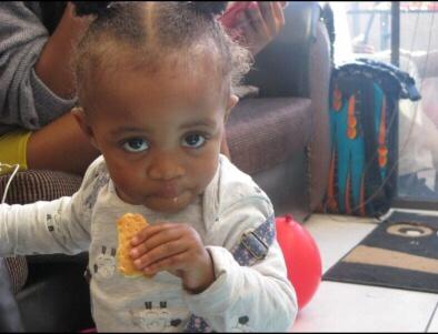 Mambo 14 months