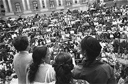 1956 Women's March